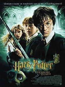 Harry Potter II, Harry Potter et la chambre des secrets [VHS]