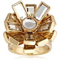 [アイシャーヤ] Isharya Prism Mirror Wheel Ring R1447-20-105-7