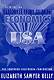 img - for Telecourse Study Guide for Economics USA book / textbook / text book