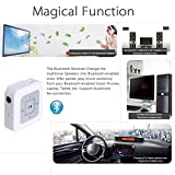 BOLS-Bluetooth-Adapter-for-Stereo-Receiver-or-Headphones-Portable-Mini-Wireless-Audio-receiver-for-Music-Streaming-on-Home-Sound-System-Car-or-Amplifier-from-Iphone-Smartphone-PC-Tablet-or-Fire-TV-Whi