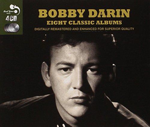 Bobby Darin - 8 Classic Albums - Bobby Darin - Zortam Music