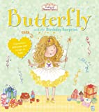 Fairies of Blossom Bakery: Butterfly and the Birthday Surprise (Cupcake Fairies)