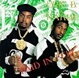 echange, troc Eric B. & Rakim - Paid in Full