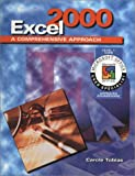 img - for Excel 2000: A Comprehensive Approach, Student Edition book / textbook / text book