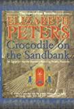 Elizabeth Peters The Crocodile on the Sandbank