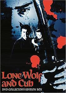 Lone Wolf and Cub Box Set
