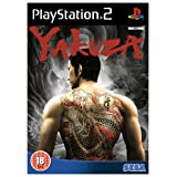 Yakuza (PS2)by Sega