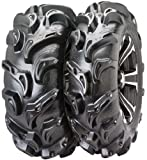 ITP Mega Mayhem Rear ATV Tire 27x11x12 6P0037