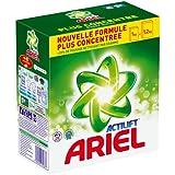 Ariel Lessive en Poudre Régulier 25 Doses 1,63 kg