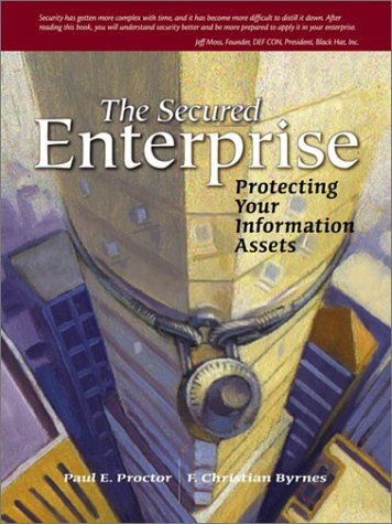 Secured Enterprise, The: Protecting Your Information Assets