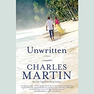 Unwritten Audiobook