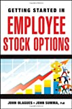 img - for Getting Started In Employee Stock Options book / textbook / text book