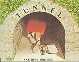 echange, troc Anthony Browne - Le Tunnel