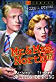 Mr Mrs North Volume 10 DVD R 2010 All Regions NTSC US Import Region 1