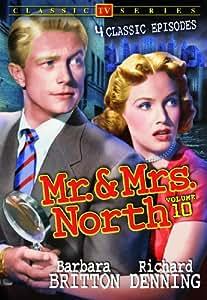 Mr. & Mrs. North, Volume 10