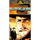 For a Few Dollars More (Dubbed in English)by Clint Eastwood