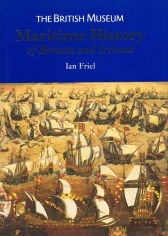 A Maritime History of Britain and Ireland: C.400 - 2001 (None)