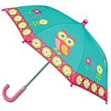 Stephen Joseph Girls 2-6X Umbrella