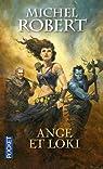 L'Agent des ombres, Tome 8 : Ange et Loki