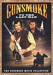 Gunsmoke - To the Last Man by Paramount