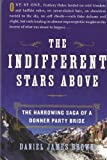 The Indiffenent Stars Above