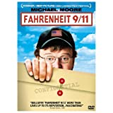 Fahrenheit 9/11by Michael Moore