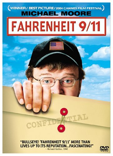 Fahrenheit 9/11 [DVD] [2004] [Region 1] [US Import] [NTSC]
