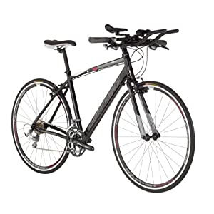 Diamondback 2013 Interval Performance Hybrid Bike