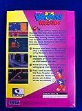 Disney's Bonkers - Sega Genesis