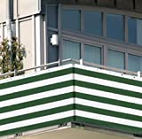 Balkon-Sichtschutz ELECSA 364