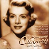 Mixed Emotions Rosemary Clooney