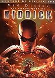 echange, troc Les Chroniques De Riddick - Director's Cut - 2 DVD