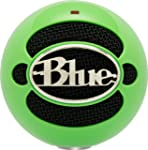 Blue Microphones Condenser Microphone...