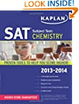 Kaplan SAT Subject Test Chemistry 201...