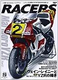 RACERS Vol.23 Marlboro (SAN-EI MOOK)