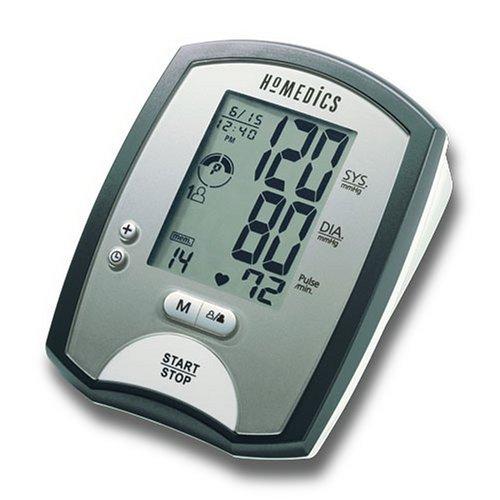 homedics wrist blood pressure monitor instructions