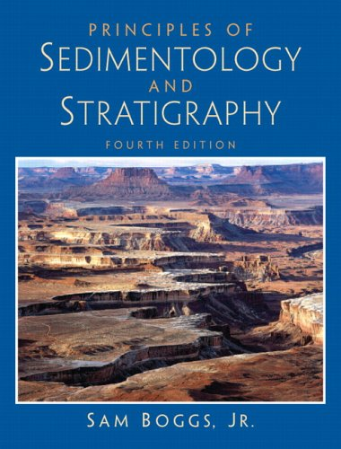 Principles of Sedimentology and Stratigraphy (4th Edition)