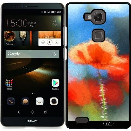coque-pour-huawei-ascend-mate-7-belle-poppypainting-by-utart