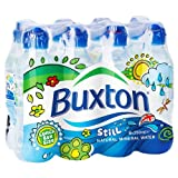 Buxton Still Mineral Water 8 x 250ml