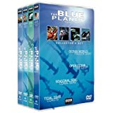 The Blue Planet - Seas of Life Collector's Set (Parts 1-4) ~ Pierce Brosnan