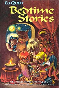 Elfquest : Bedtime Stories by Wendy Pini, Terry Beatty, Gary Kato and Richard Pini
