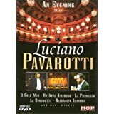 "Luciano Pavarotti - An Evening With Luciano Pavarottivon ""Luciano Pavarotti"""