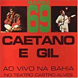 Barra 69by Gilberto Gil