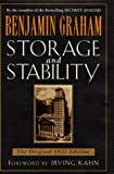 Storage and Stability: A Modern Ever-Normal Granary (Benjamin Graham Classics) (0070247749) by Graham, Benjamin