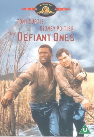 Defiant Ones The [DVD]