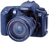 Canon EOS D30 SLR Digital Camera (3.3MP )