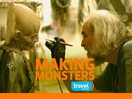 Making Monsters Season 2