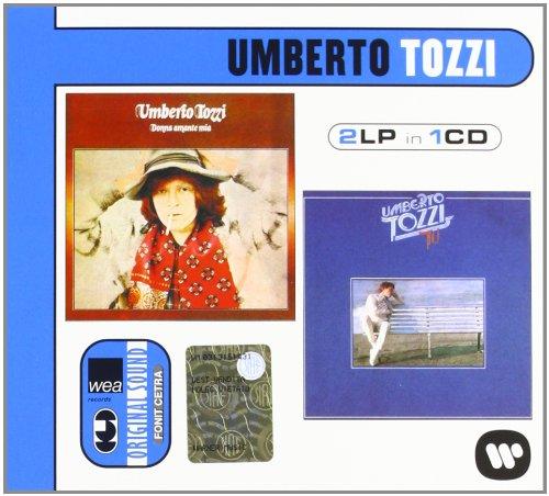 Umberto Tozzi - Io Camminerr Lyrics - Zortam Music