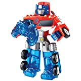 Playskool - Transformers Rescue Bots Optimus Prime (Hasbro A6570E24)