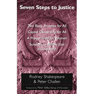 Seven Steps to Justice
